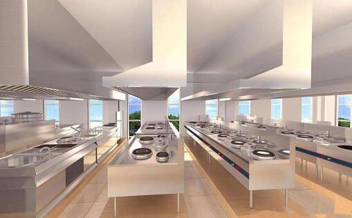 天津威旺达商用厨房设备