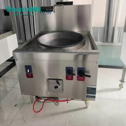 威旺达厨房设备大锅灶