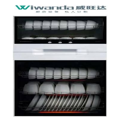 单门消毒柜 (2)