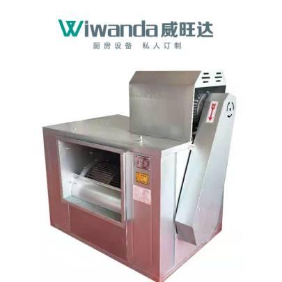 威旺达厨房设备静音风柜