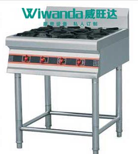 天津威旺达厨房设备煲仔炉 (2)