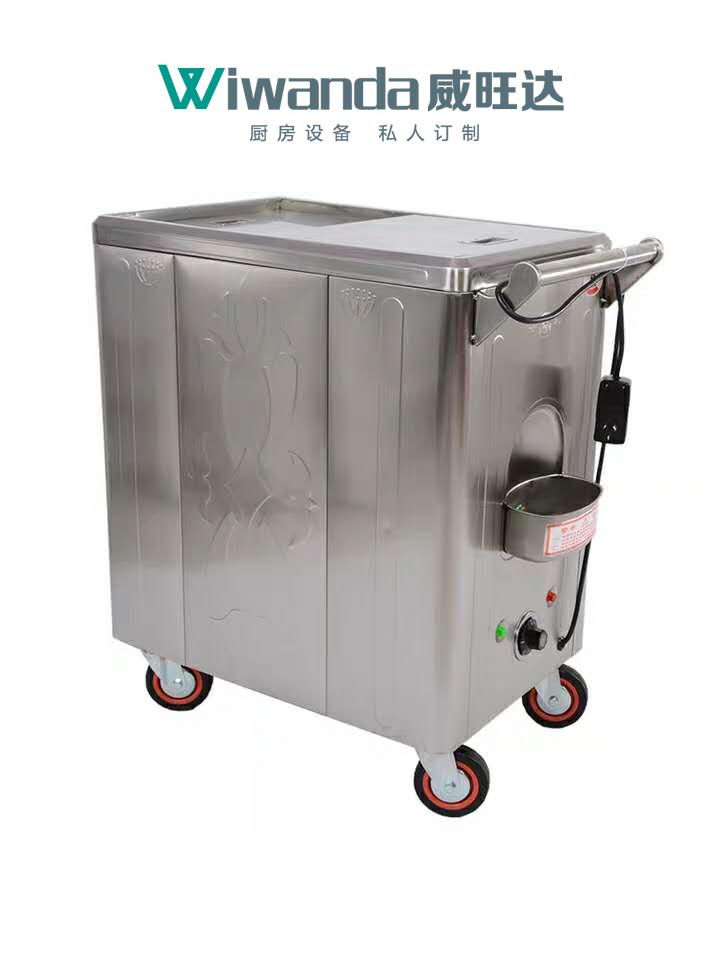 威旺达厨房设备毛巾消毒柜 (2)
