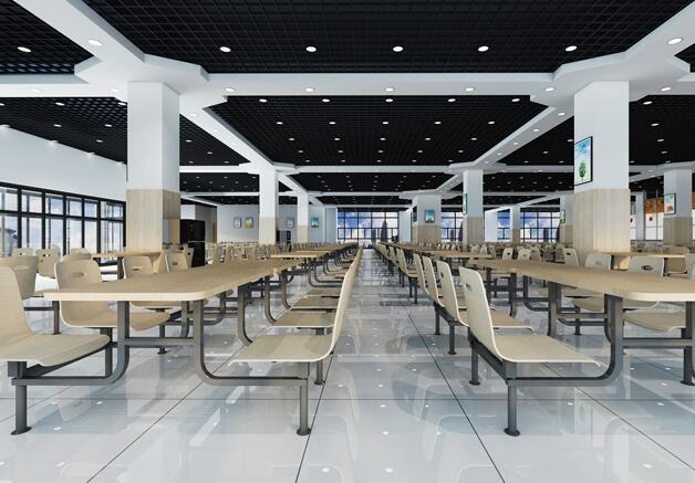 天津市威望达厨房设备公司学校厨房工程